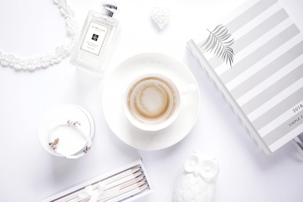 efekt latte - oszczędzaj na drobiazgach