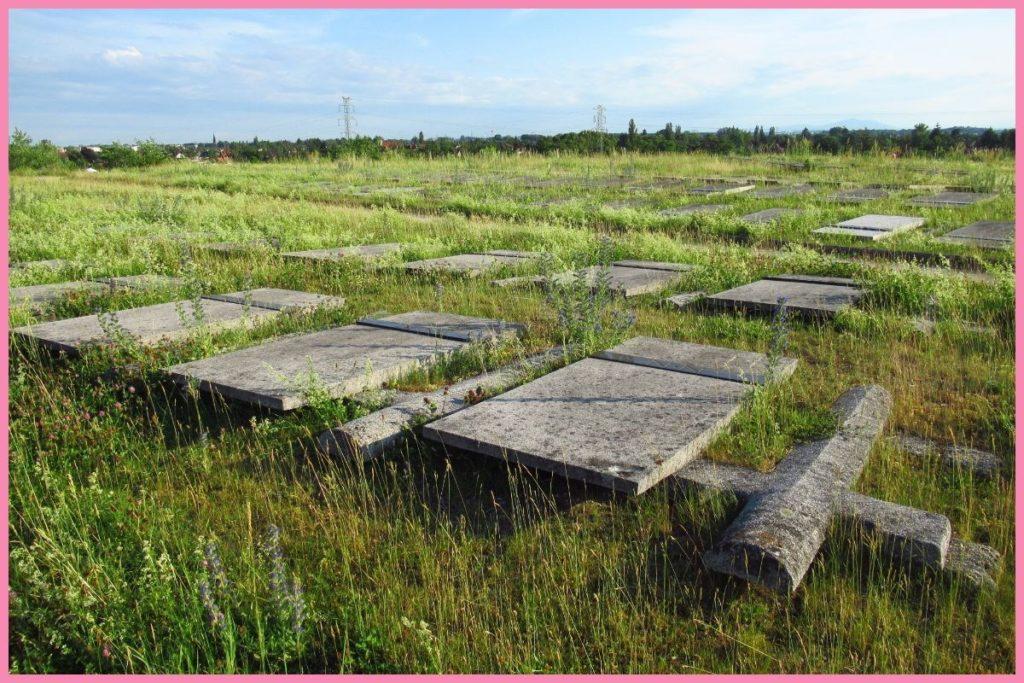 Cmentarz Żołnierzy Polskich Wrocław
