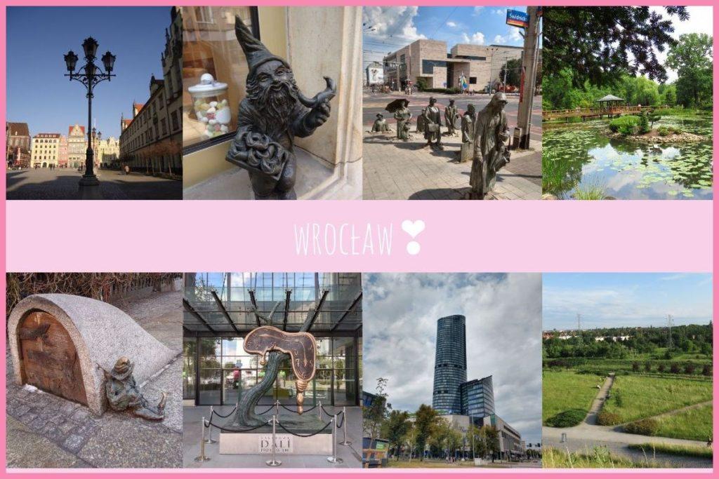 miejsca które warto zobaczyć we Wrocławiu